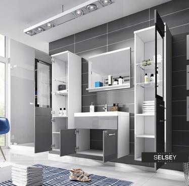 Zestaw mebli łazienkowych Ipanema duży