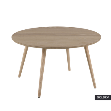 Stolik kawowy Reigns średnica 80 cm