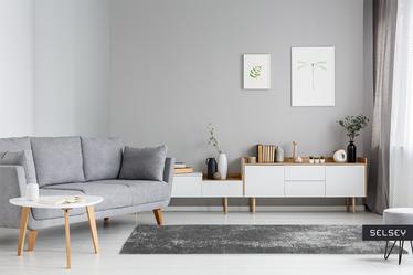 Dywan Concreto gray by Maciej Zień