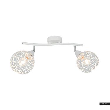 Lampa sufitowa Eyelet x2