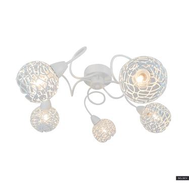 Lampa sufitowa Eyelet x5