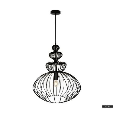Lampa wisząca Tonga 44 cm