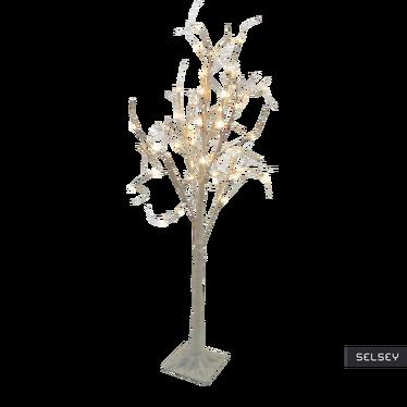 Dekoracja Drzewo LED duże