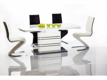 Stół rozkładany Amager 180-240x90 cm