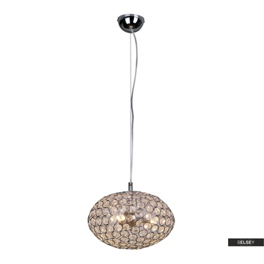Lampa wisząca Fatone 30 cm