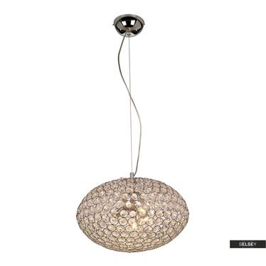 Lampa wisząca Fatone 40 cm