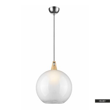 Lampa wisząca Emiliano średnica 40 cm
