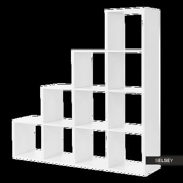 Regał schodkowy Perry 4x4