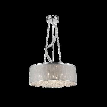 Lampa wisząca Glimmer średnica 55 cm