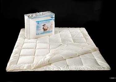 Kołdra Aksamitna Duo z poduszkami