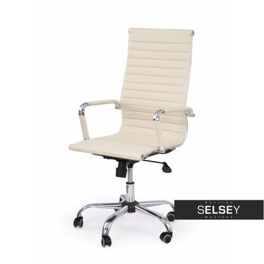 Fotel biurowy Colin