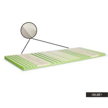 Materac nawierzchniowy Comfort Revolution Latex