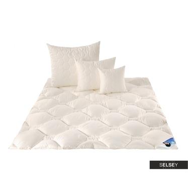 Kołdra Viking Plus z poduszkami