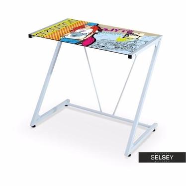 Designerskie biurko TOP