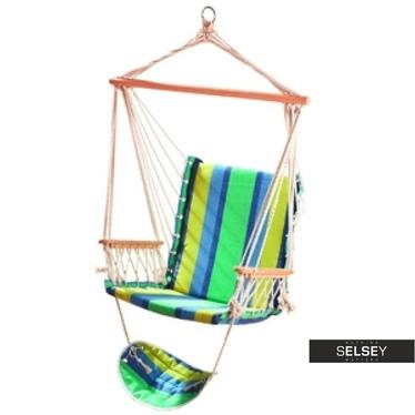 Hamak Krzesło Stripes II