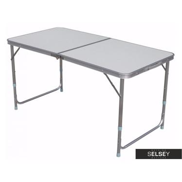 Stół kempingowy składany