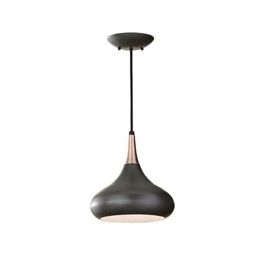 Lampa Beso dark duża