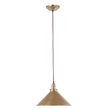 Lampa wisząca Provence aged gold