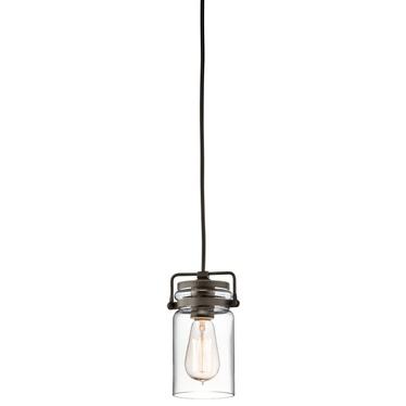 Lampa wisząca Brinley