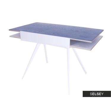 Stół Miluzza Slide 124x80 cm
