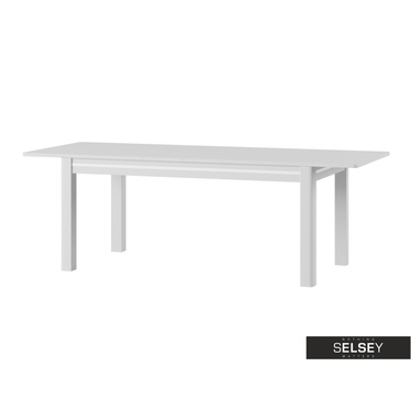 Stół Bohun 160(234)x90 cm