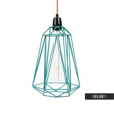 Lampa Diament III