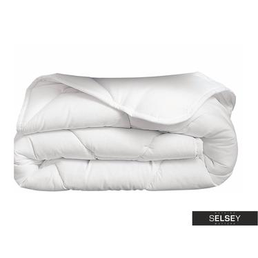 Kołdra Quallofil Air Allerban + 2 poduszki