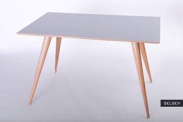 Stół Miluzza 124x78 cm