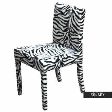 Krzesło Zoe