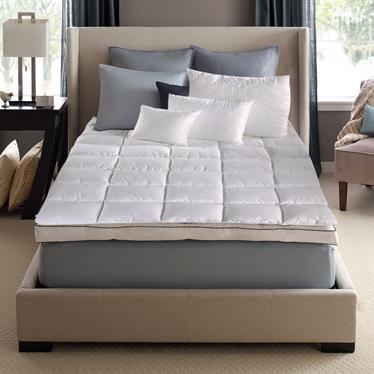 Kołdra Micro II z poduszkami 50x60 cm