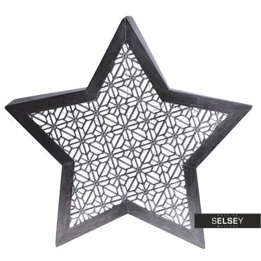 Dekoracja Star LED z pilotem