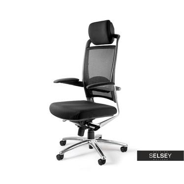 Profesjonalny fotel biurowy Synchro