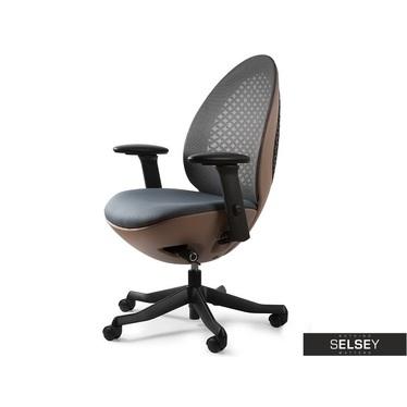 Profesjonalny fotel biurowy Egg