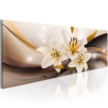 Obraz - Nieskończone piękno 120x40 cm
