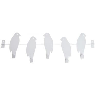 Wieszak na dodatki Birds