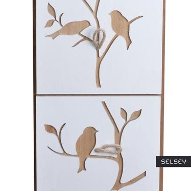 Przybornik Birds