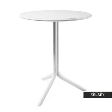Stół Spritz biały średnica 61 cm