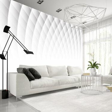 Fototapeta - Struktura światła 300x210 cm
