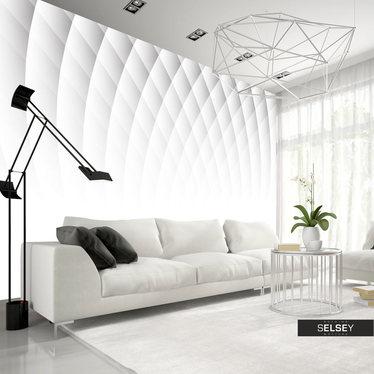 Fototapeta - Struktura światła 350x245 cm
