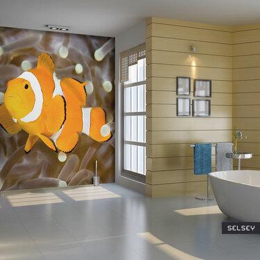 Fototapeta Finding Nemo