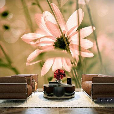 Fototapeta Summer flower