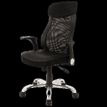 Fotel biurowy Sumba