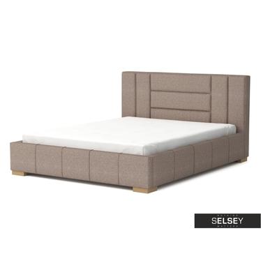Łóżko tapicerowane Columbia