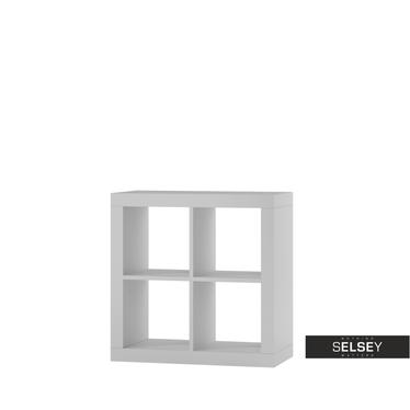 Regał Cubus 2x2