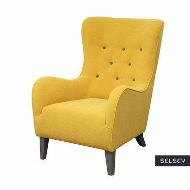 Fotel Floreto