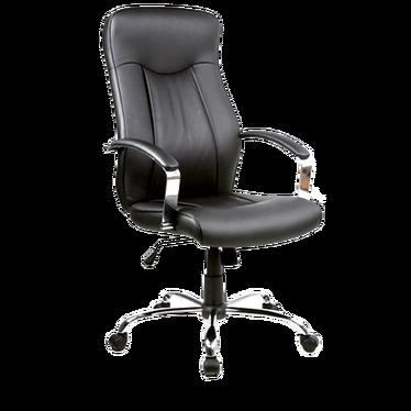 Fotel biurowy Cabril czarny