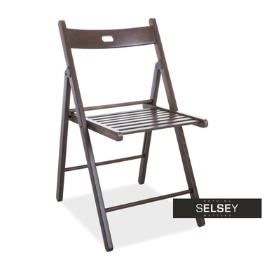 Krzesło Tarragon orzech
