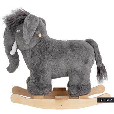 Siedzisko dla dziecka Alshain mamut na biegunach