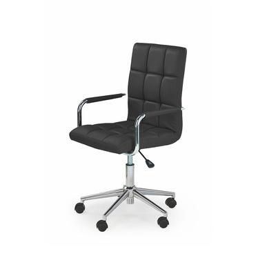Fotel biurowy Gradin czarny
