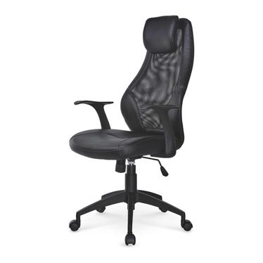 Fotel biurowy Tambre czarny